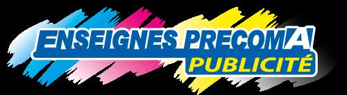 Enseignes PRECOMA Publicité
